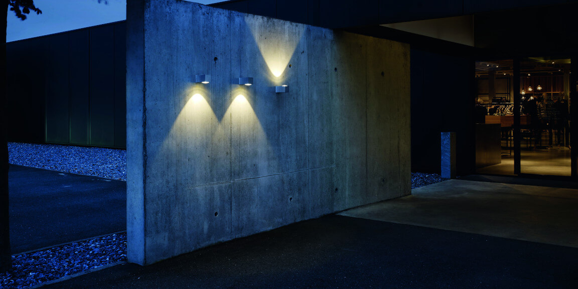Design Outdoor Wall Lights