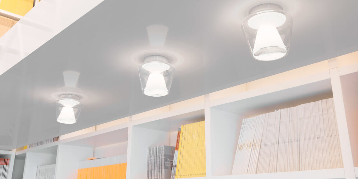 Design LED Ceiling Lights