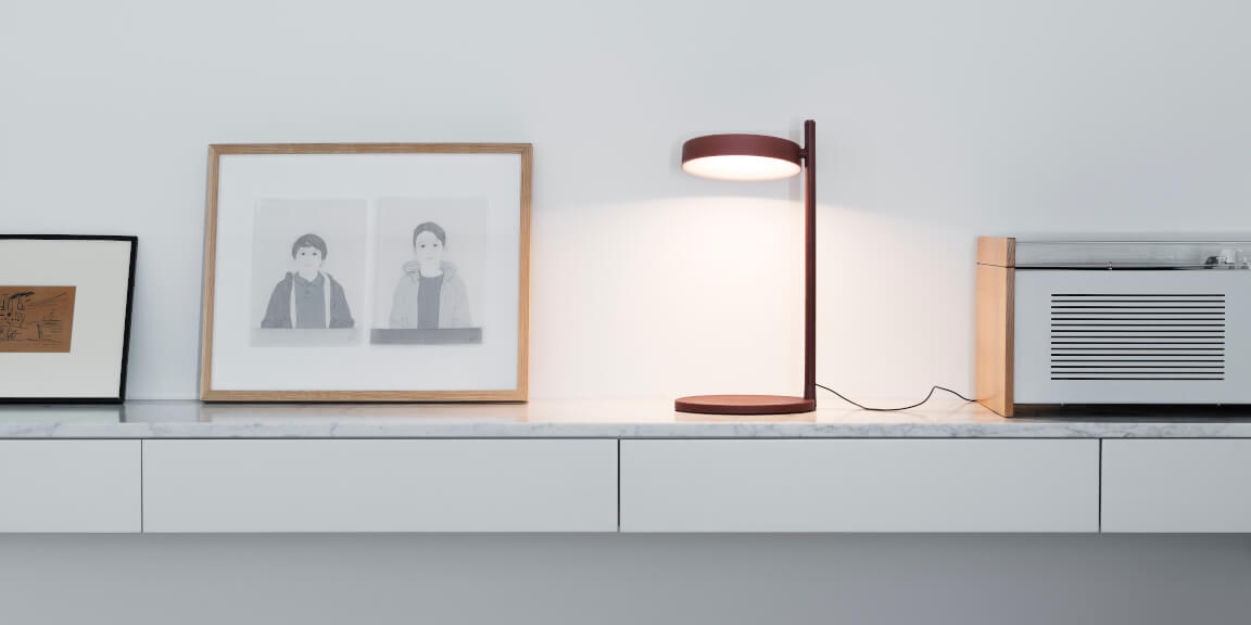 Design LED Table Lamps