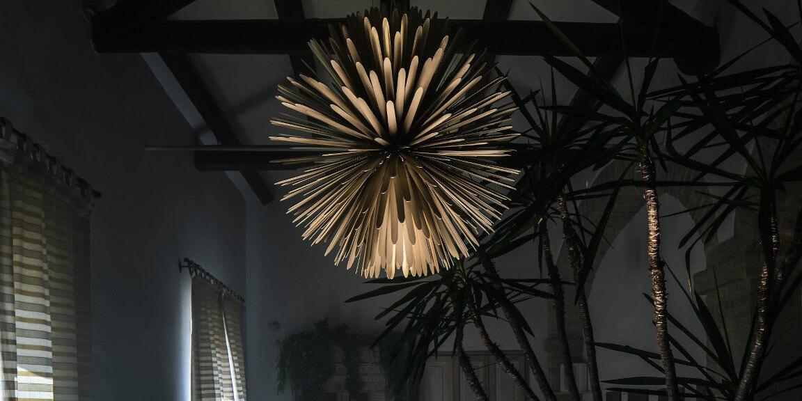 Neu:  Foscarini Sun-Light of Love