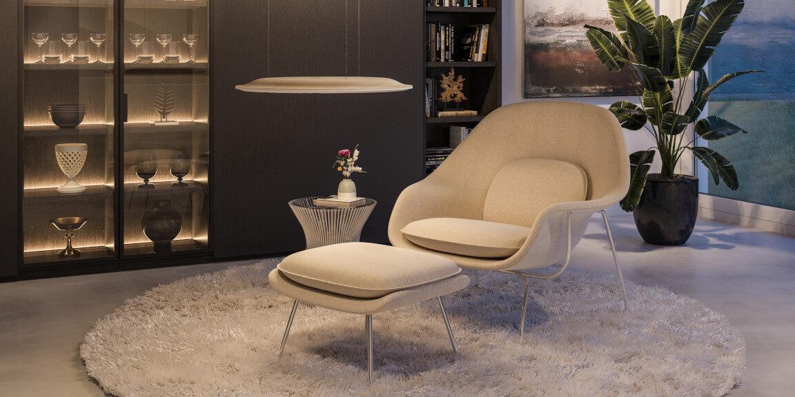 Nouveauté:  Nimbus Lighting Pad Lounge