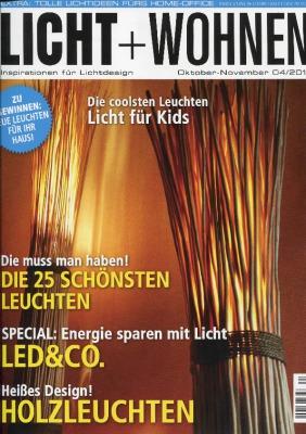 2011/04 Licht+Wohnen