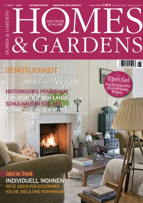 2011/05 Homes and Gardens