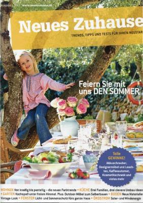 2012/02 Neues Zuhause