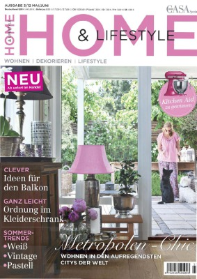 2012/03 Home&Lifestyle