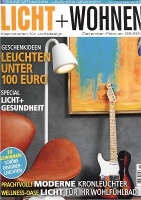 2012/06 Licht+Wohnen