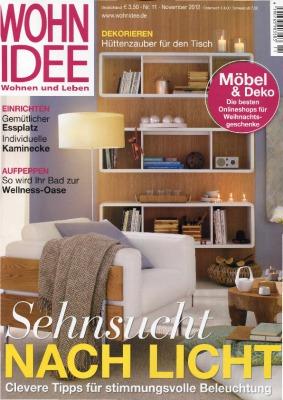 2012/11 Wohn Idee