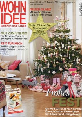 2012/12 Wohn Idee