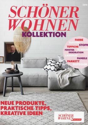 2014/01 Schöner Wohnen Kollektion